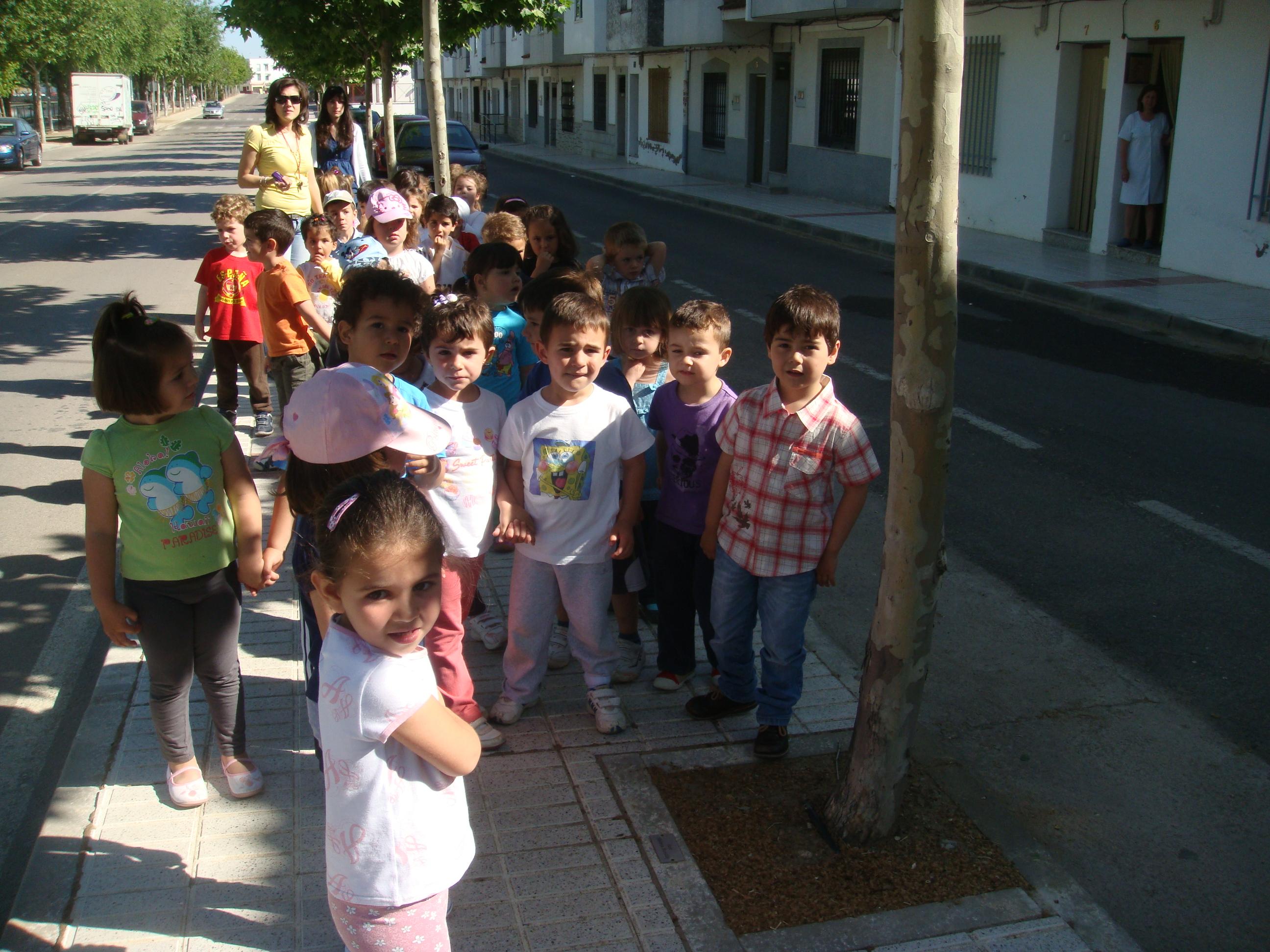 La semana cultural del colegio rinde homenaje a los bosques