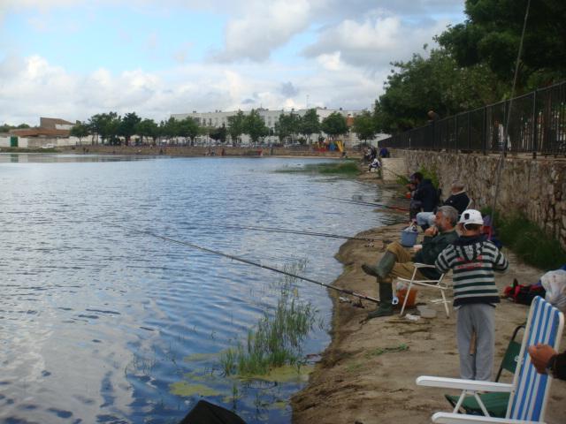 Cerca de 300 socios pescarán la tenca esta temporada