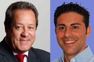 PSOE Y PP se disputan la alcaldía de los próximos cuatro años